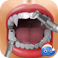 Game Vampire Dentist:Christmas APK for Kindle