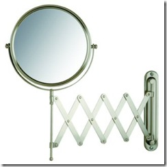 a wall mirror4