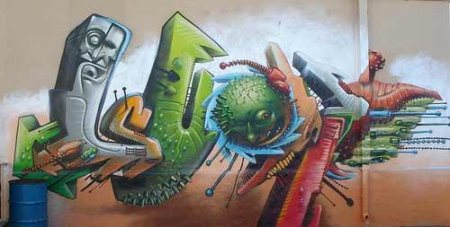 graffos