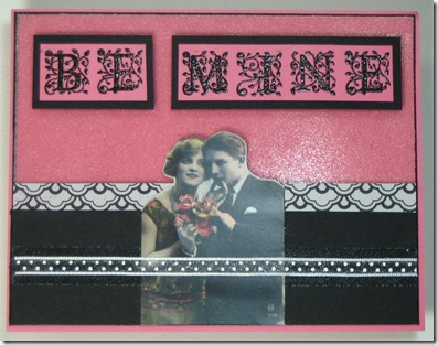 Be Mine By Julie