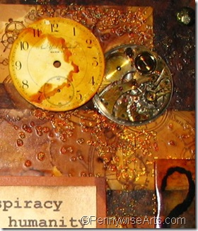 Clock Collage 3