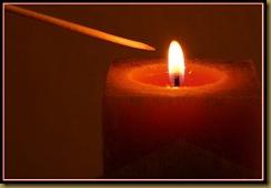 encender-una-vela