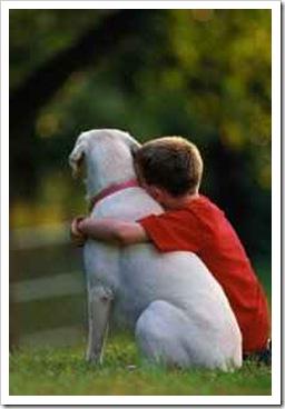 Amor e amizade incondicional