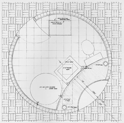 casas unifamiliares la casa de cristal 1949 philip johnson. Black Bedroom Furniture Sets. Home Design Ideas