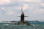 Le Triomphant-class submarine