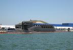 Jin-class SSBN