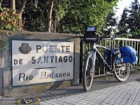 2. Puente de Santiago Irún.JPG Photo