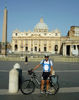 184. Inicio Ruta Vaticano Roma.JPG Photo