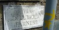 186. Primera indicacio Francigena La Storta.JPG Photo