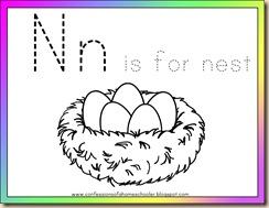 nestcoloring