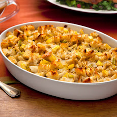 Basic Apple and Sage Stuffing Recipe