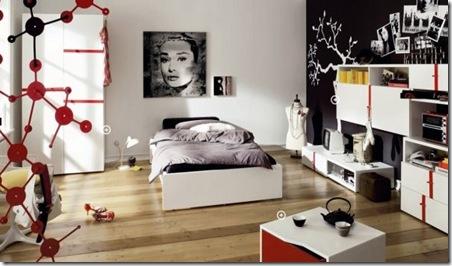 trendy-teen-bedroom1