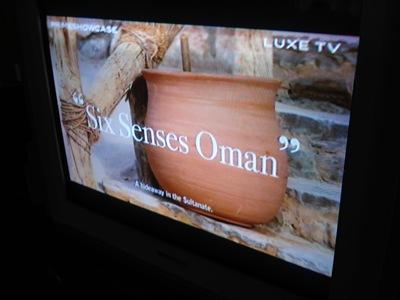 LUXE TV