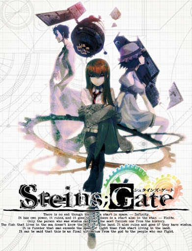 [2011][EvermorE] Steins;Gate [DD][Subs:esp][Cap(24/24)] Steins%3BGate%2000