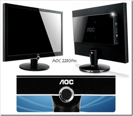 AOC 2230Fm