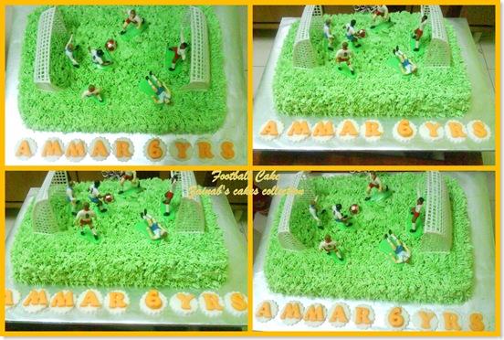 Football Cake4