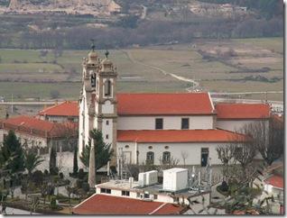 Igreja Matriz Seia