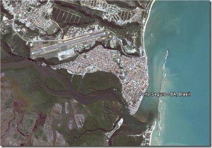 Arrecife de Porto Seguro