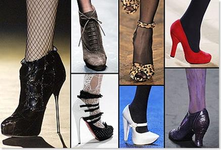 El transcurso de la moda desde los años 50 !