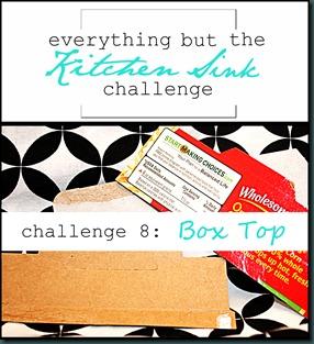 EBTKS Challenge 8