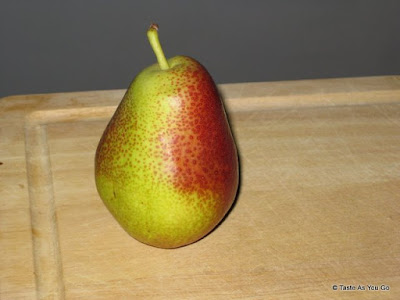 Forelle Pear | Taste As You Go