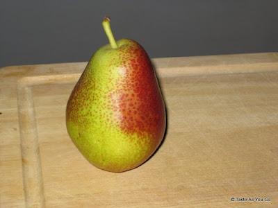 Forelle Pear | Taste As You Go