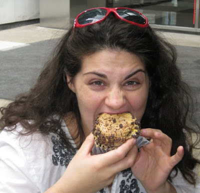 Cappuccino-Cupcake-Crumbs-Bake-Shop-New-York-NY-tasteasyougo.com