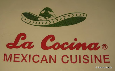 La Cocina in New York, NY - Photo by Taste As You Go