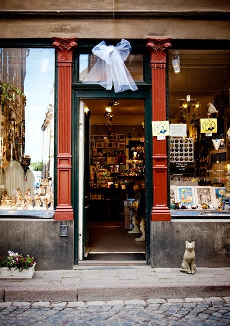 Stockholm, Altstadt