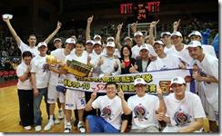裕隆勇奪第七季SBL冠軍