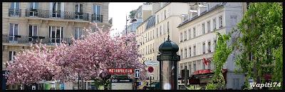 Une semaine printannière à Paris Falgui%C3%A8re