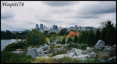Québec, je me souviens... Canada020a