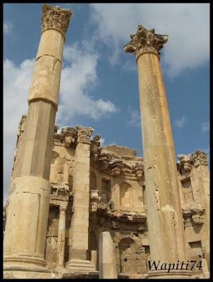 Jordanie : au pays des Nabatéens, des Grecs, des Croisés... et de Dame Nature ! IMG_0499