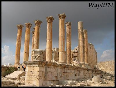Jordanie : au pays des Nabatéens, des Grecs, des Croisés... et de Dame Nature ! IMG_0506
