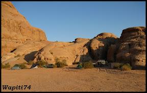 Jordanie : au pays des Nabatéens, des Grecs, des Croisés... et de Dame Nature ! Wadi%20Rum%20-%20bivouac%20362