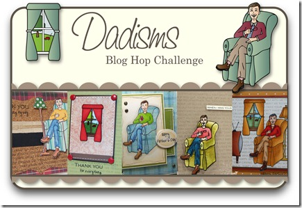 Domestic Goddess Blog Hop Challenge