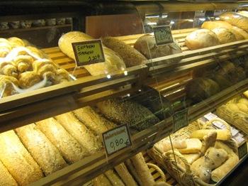 chania market bakery