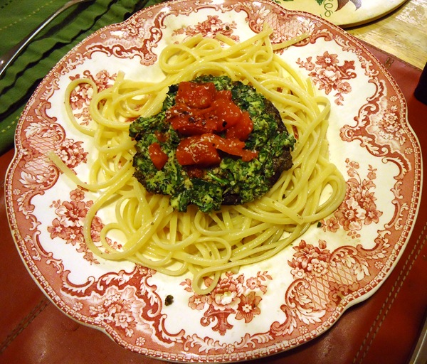 enhanced pasta