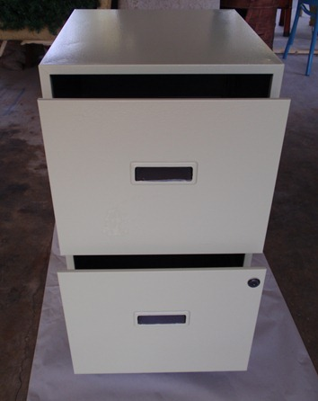 shorter filing cabinet