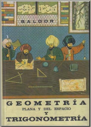 Geometria y Trigonometria de Baldor[1 link][PDF][Libro]
