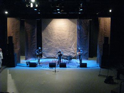 starlite stage