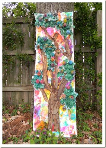 zoo gumball tree