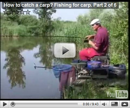 how to catch big fish