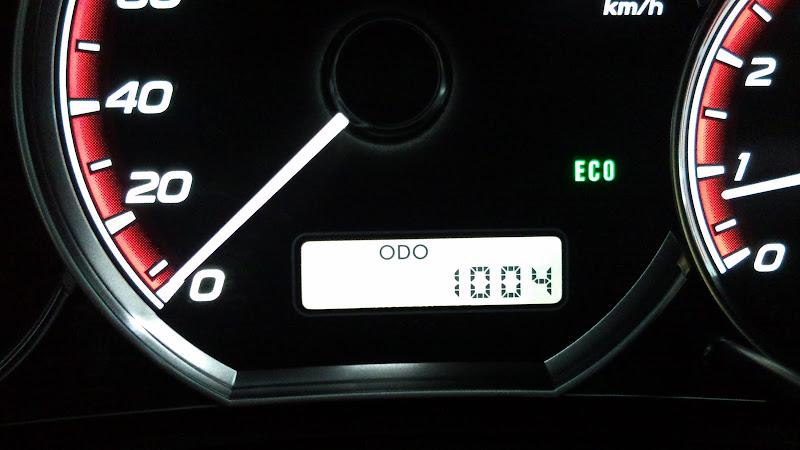 1000km超え