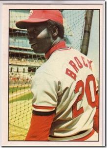 Brock 1975 SSPC