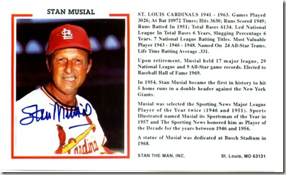 Musial Auto