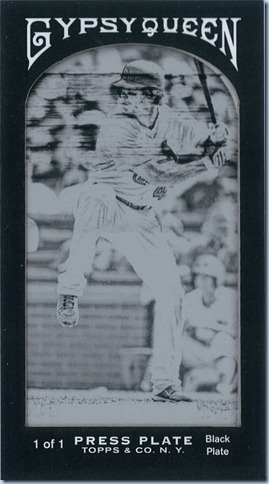 2011 GQ Rasmus Black Plate 1 of 1