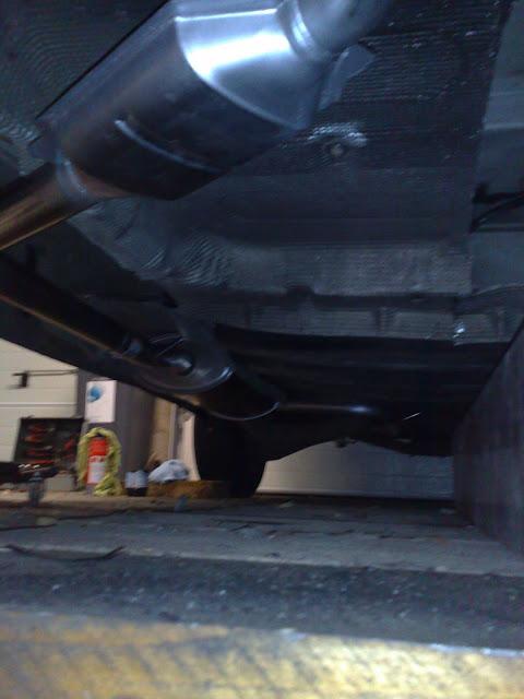 Réfection Moteur W638 avec dépose de boite de vitesses - Page 2 08122010723