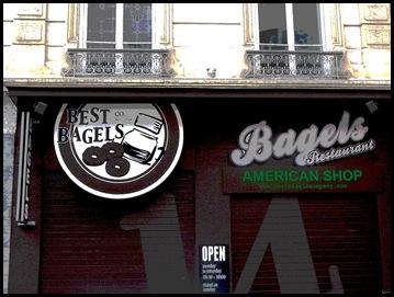 Boutique Bagels 1
