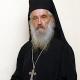 Iguman manastira arhimandrit Varvara Gvozdenovic